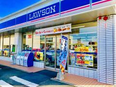 ローソン 高萩安良川店