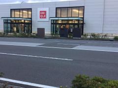 ユニクロ 富士吉田店