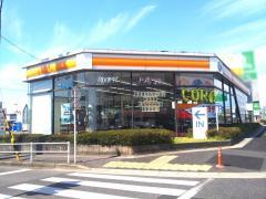 トヨタカローラ愛豊名古屋インター店