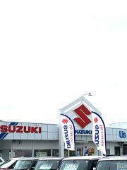 スズキ自販関西瀬田営業所