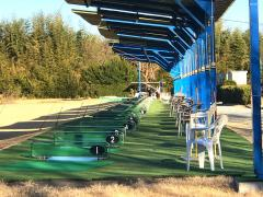 熊谷武蔵野ゴルフセンター