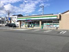 ファミリーマート 須崎緑町店