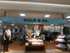 MALE&Co.福井エルパ店