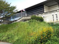 高知県立青少年体育館