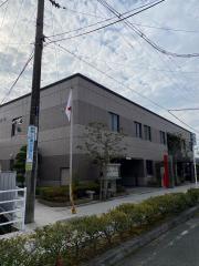 西大寺税務署