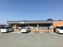 セブンイレブン 甲州塩山千野店