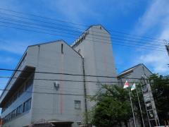 堺市西保健センター