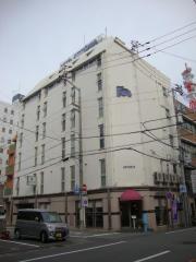 ホテルアストリア